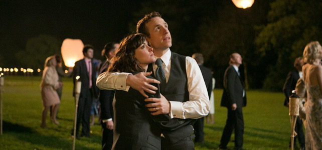 Romantic comedies are on the up and up thanks to I Give It A Year.