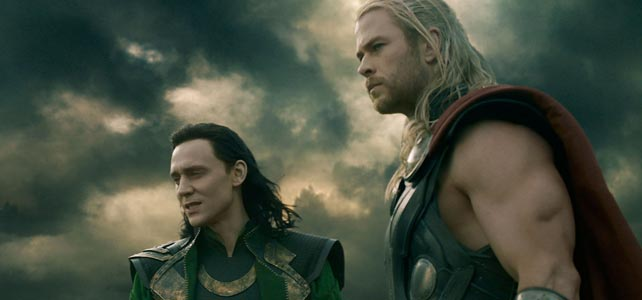 Loki: Are you sure I can't be in the Avengers sequel brother?